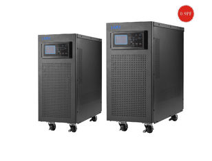 Power Castle Series Online HF UPS 6-20KVA, excellent quality UPS